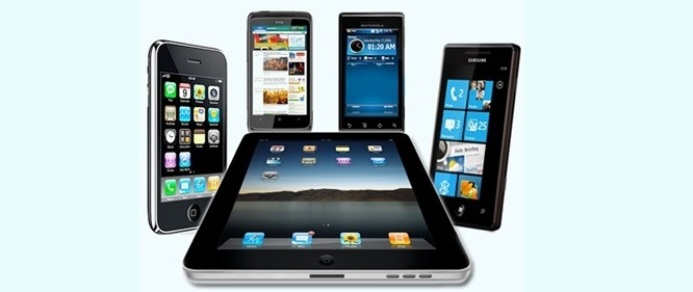Mobile Development & Solutions - iPhone, Android & Windows Platform